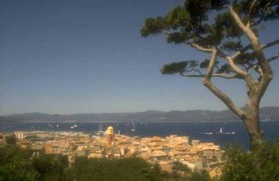 Golf von St. Tropez